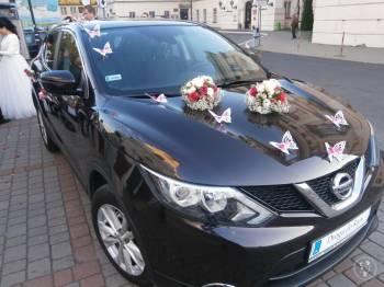 Samochód auto  do ślubu, Samochód, auto do ślubu, limuzyna Dobra Wielkopolskie