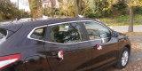 Samochód auto  do ślubu, Kalisz - zdjęcie 3