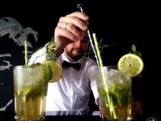 Barman na wesele, Latino Cocktails Usługi Barmańskie, Drink bar,  Opole