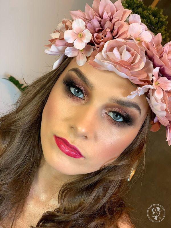 Aneta Nowak - MakeUp Artist - Makijaż ślubny, Dębica - zdjęcie 1