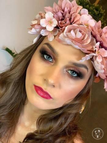 Aneta Nowak - MakeUp Artist - Makijaż ślubny, Makijaż ślubny, uroda Krosno