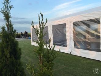 Wypożyczalnia namiotów wynajem namiotów namioty krzesła, pokrowce, Wypożyczalnia namiotów Żukowo