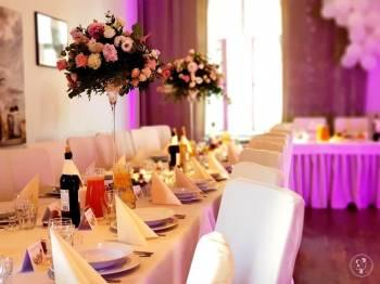 Restauracja Przyjaciele i Znajomi, Sale weselne Lubin
