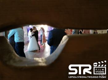 💞 STR Film Studio - Lepsza STRona Twojego Filmu 🎥, Kamerzysta na wesele Włoszczowa