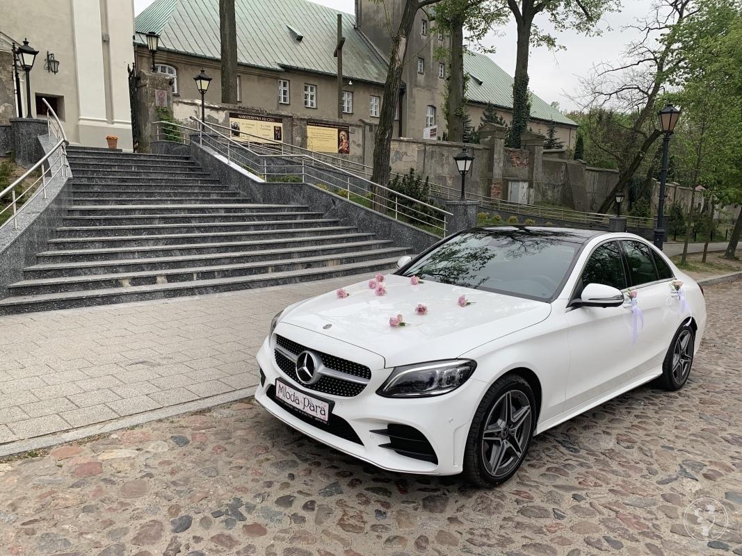 Nowy model Mercedes C 2019 AMG, nowe terminy, Łódź - zdjęcie 1