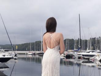 Laura Romano,  Gdynia
