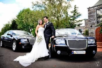 BENTLEY -EXLUZYWNE limuzyny, auto do slubu, Samochód, auto do ślubu, limuzyna Żarów