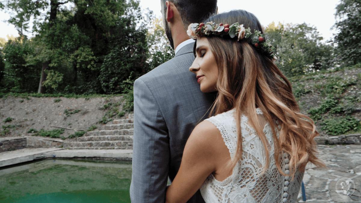 MVS Weddings - nowoczesne filmy ślubne, Kraków - zdjęcie 1