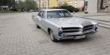 Auto do Ślubu Pontiac Ventura 1966r. (nie Cadillac/Mustang/Porsche), Tarnobrzeg - zdjęcie 5