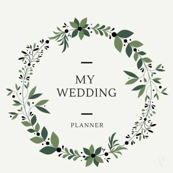 Organizatorka wesel i ślubów, Wedding planner Tuchów
