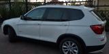 BMW x3 Biały/Hyuandai Tucson, Olsztyn - zdjęcie 3