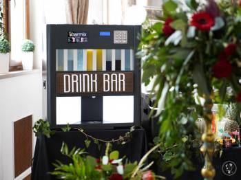 Weselomania - automatyczny barman   fotolustro   dekoracje   barmix, Barman na wesele Knurów