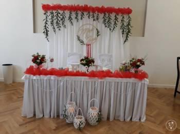 Dekoracje Okolicznościowe, Dekoracje ślubne Sanok