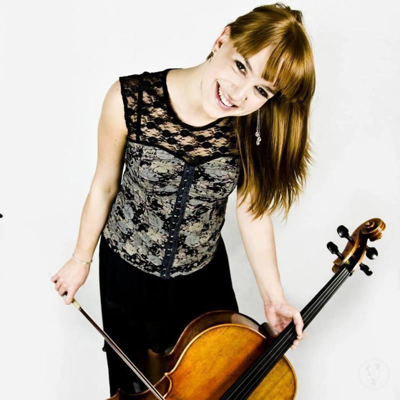 Wiolonczela - oprawa muzyczna uroczystości ślubnych i okoliczościowych, Radzionków - zdjęcie 1