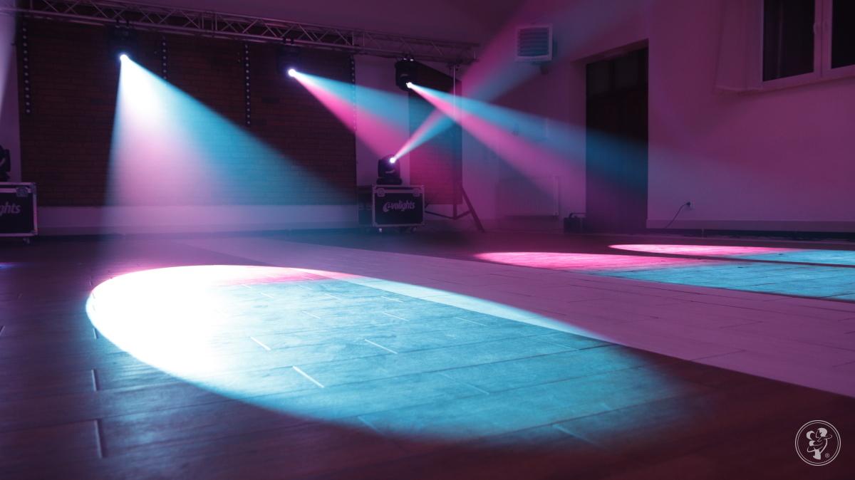 MT EXCLUSIVE Dekoracje światłem, wynajem oświetlenia na Twoje wesele!, Siemianice - zdjęcie 1