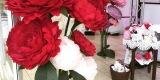 Ścianki kwiatowe, gigantyczne kwiaty, ścianka w stylu Boho, Tulip Box, Poznań - zdjęcie 5