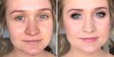 Profesjonalny makijaż ślubny, Jola Surmańska, Bytom - zdjęcie 4