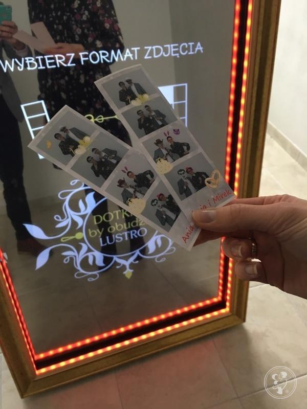 Fotolustro Sun - nowa forma fotobudki !, Warszawa - zdjęcie 1
