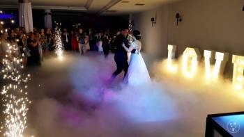 Ciężki dym - Taniec w Chmurach + Fontanny Iskier , Ciężki dym Sztum
