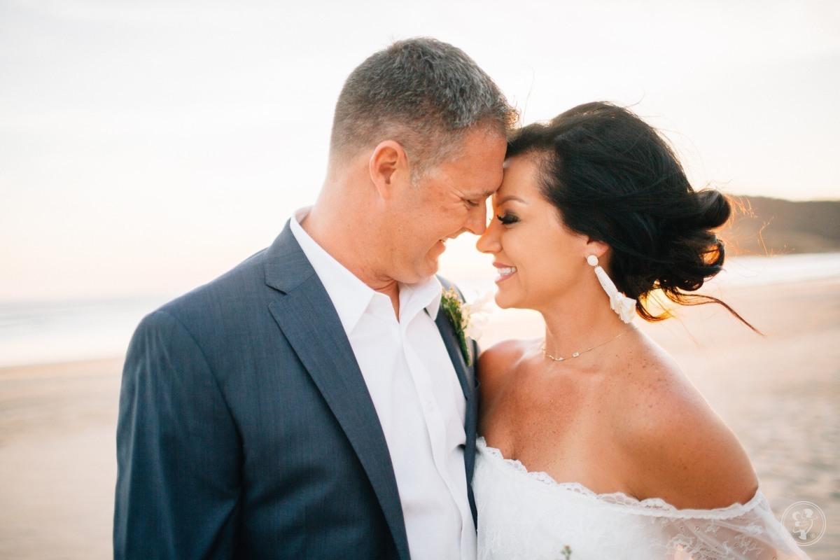Kuba Okon Weddings - Fotograf Ślubny - Naturalne, subtelne ujęcia, Warszawa - zdjęcie 1
