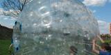 kula sferyczna - ZORB - zorbing, Brzesko - zdjęcie 2