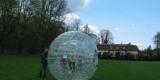kula sferyczna - ZORB - zorbing, Brzesko - zdjęcie 3