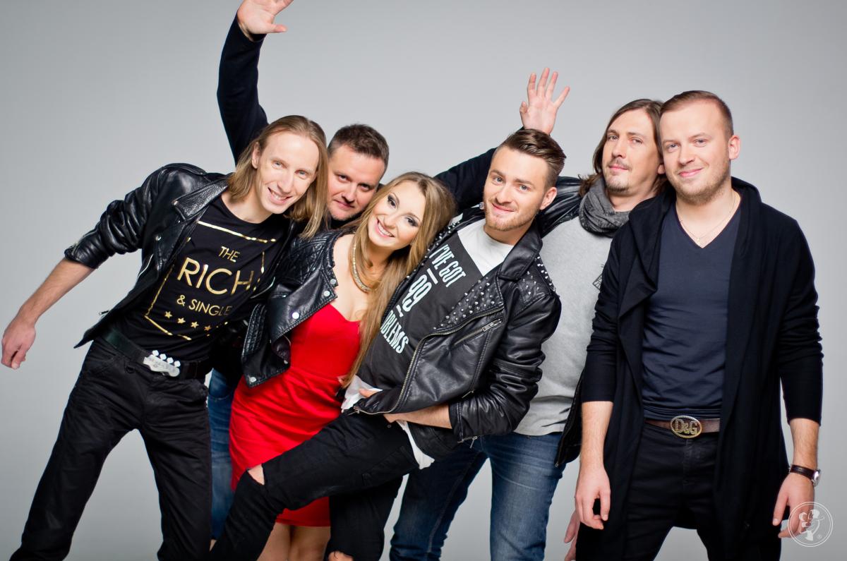 OKTAN BAND - Zespół Finalisty X-Factora! ⭐⭐⭐⭐⭐, Warszawa - zdjęcie 1