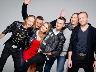 OKTAN BAND - Zespół Finalisty X-Factora! ⭐⭐⭐⭐⭐,  Warszawa
