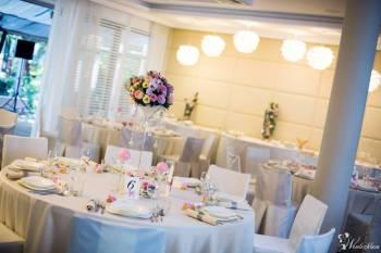 Restauracja AZYL - najpiękniejsze wesela i śluby w plenerze, Sale weselne Jedlina-Zdrój