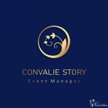Convalie Story Event Manager, Wedding planner Słupsk