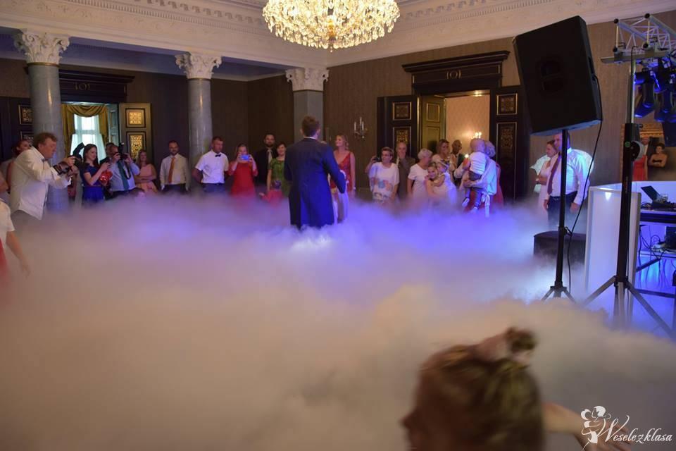 Pierwszy taniec w chmurach - ciężki dym wynajem, Jarocin - zdjęcie 1