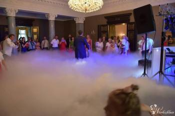Pierwszy taniec w chmurach - ciężki dym wynajem, Ciężki dym Stęszew