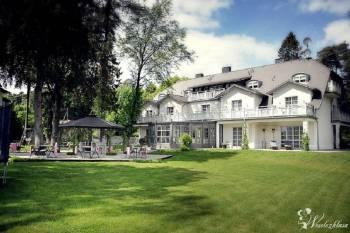 Villa Park Wisełka Spa & Wellness, Sale weselne Wałcz