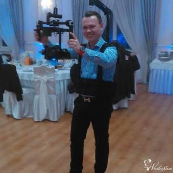 Jakub Gruszka Foto, Kamerzysta na wesele Śmigiel