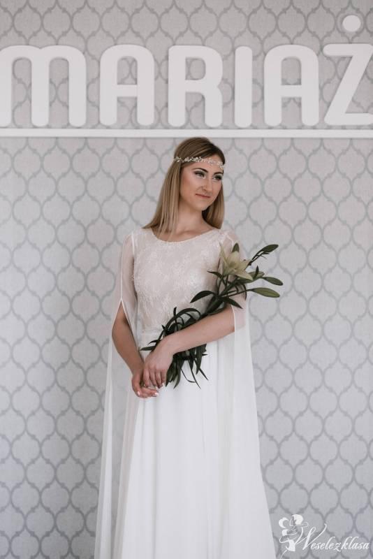 Salon Sukien Ślubnych MARIAŻ, Limanowa - zdjęcie 1