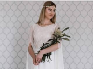 Salon Sukien Ślubnych MARIAŻ,  Limanowa