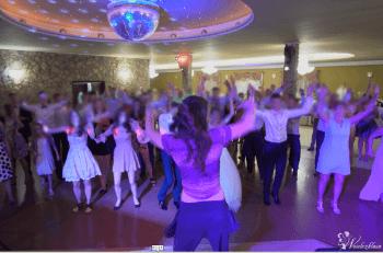Pokaz taneczny animacje taneczne wesele, Pokaz tańca na weselu Siemiatycze