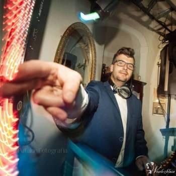 Wodzirej, dj na wesele, prezenter, DJ na wesele Toruń