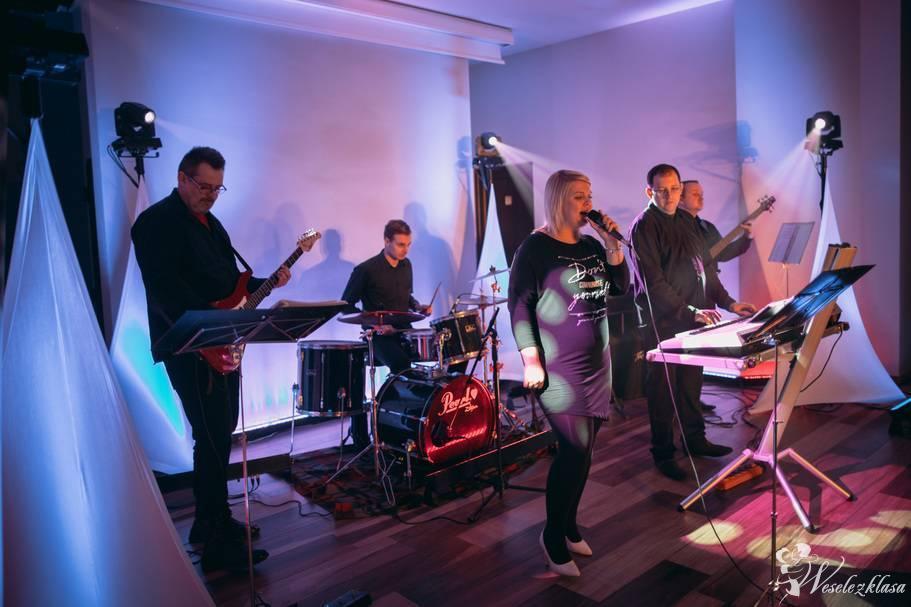 Sweet Riff Band  JESZCZE WOLNE TERMINY 2018-2020 Fotobudka Efekt Mgły, Krzywiń - zdjęcie 1