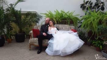 Filmowanie Wesel  VideoDream, doświadczony kamerzysta ponad 200 Ślubów, Kamerzysta na wesele Ziębice
