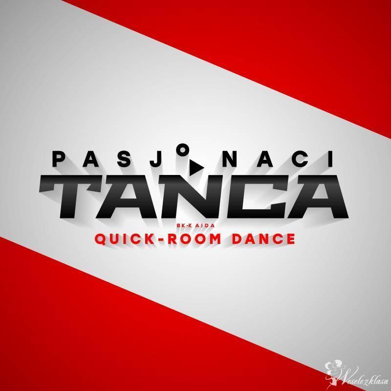 Pierwszy Taniec & SHOW - Pasjonaci Tańca QUICK ROOM DANCE, Poznań - zdjęcie 1