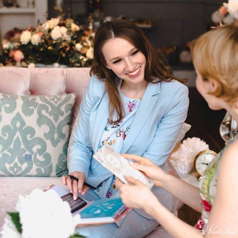 Konsultantka ślubna - wedding planner - organizacja wesela, Wólka Kosowska - zdjęcie 1