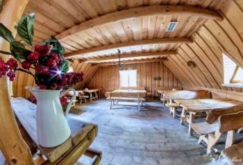Karczma Beskidzka, Wesele w górach, Sale weselne Krzepice