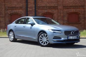 VOLVO S, BMW 330, Mercedes A45 AMG /// Auto do ślubu od 550zł!, Samochód, auto do ślubu, limuzyna Szadek