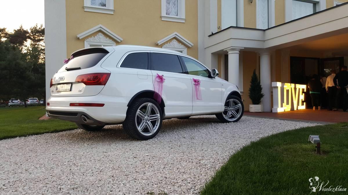 Audi Q7 S-Line  atrakcyjna cena ! dostepne dwie sztuki !, Warszawa - zdjęcie 1