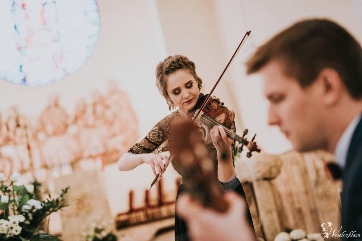 SKRZYPCE - profesjonalna oprawa muzyczna ślubu, Bielsko - Biała - zdjęcie 1