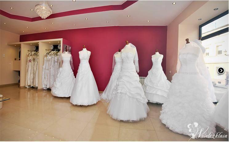 Suknie ślubne Suknia Salon Ślubny BIANCA, Kępno - zdjęcie 1