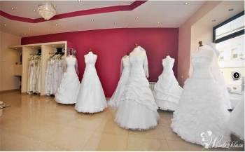 Suknie ślubne Suknia Salon Ślubny BIANCA, Salon sukien ślubnych Ślesin