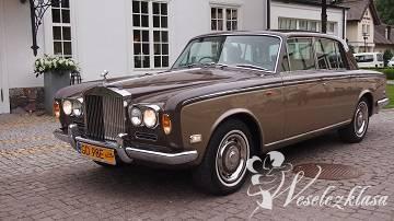 Rolls Royce Silver Shadow 1972 do ślubu, Gdańsk - zdjęcie 1