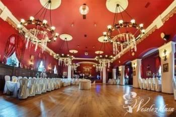 Arkadia - sala weselna, restauracja, gościniec, Sale weselne Opole